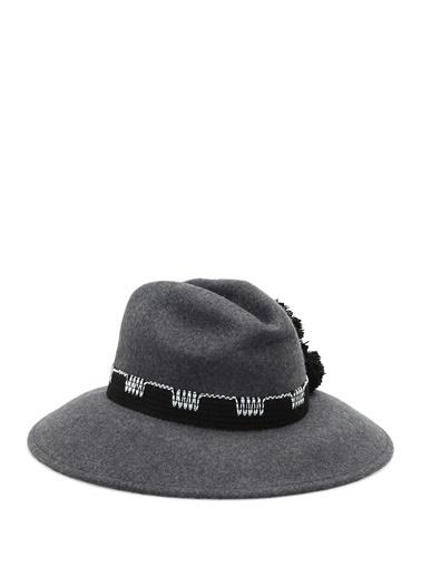 Helena Berman London Şapka Renksiz
